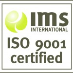 ISO 9001 WHITE BACKGROUND (NO UKAS)