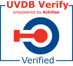 UVDB Audit Stamp