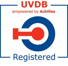 UVDB Registration Stamp