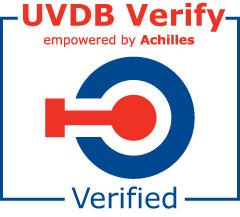 UVDB Audit Stamp